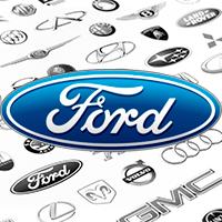 покраска форд ford