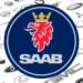 ПОКРАСКА СААБ (SAAB)