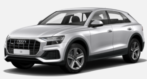 Покраска Ауди (Audi)
